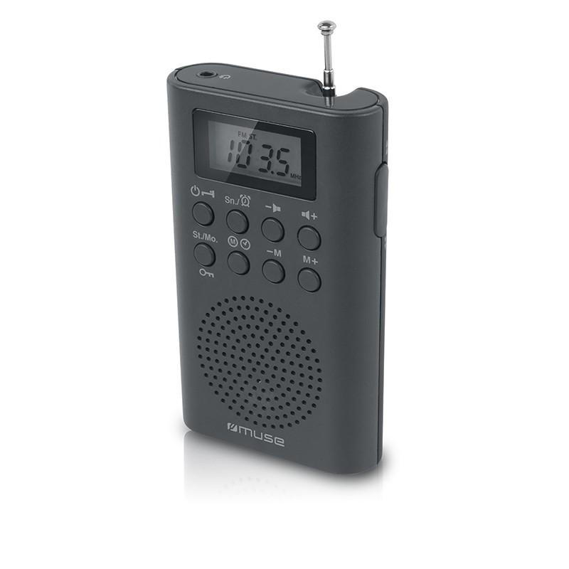 Radio PLL de Poche
