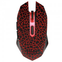 Souris Gamer - XTRIKE ME GM205