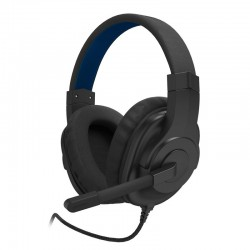 Hama HK-5643 Black Earphones (135643)