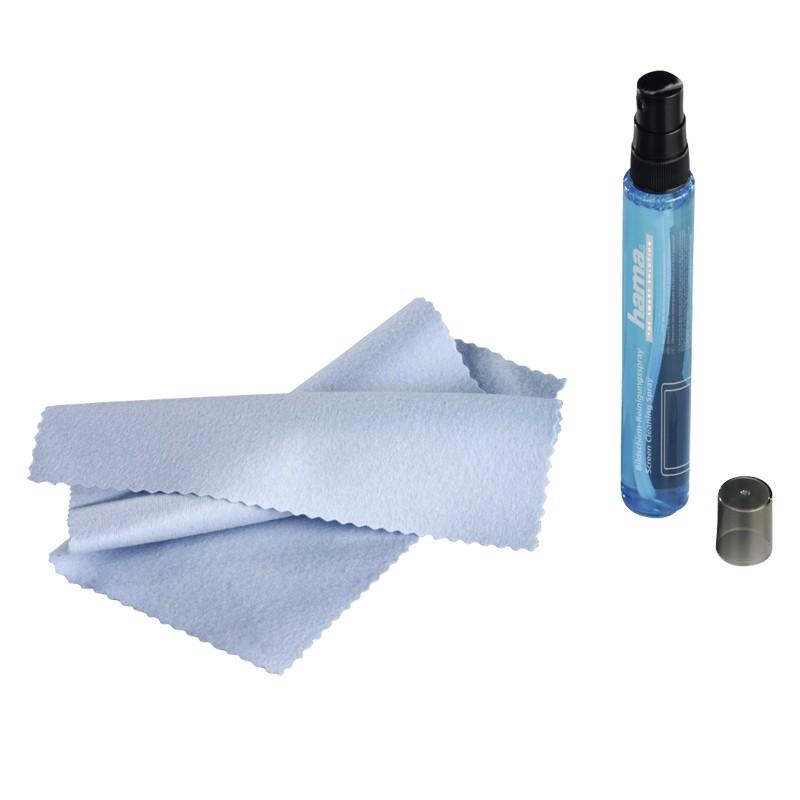 Kit de nettoyage Hama pour...