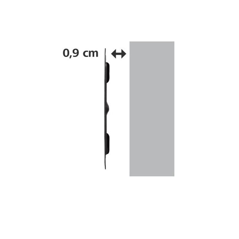 "Hama ""Santorin"" Notebook Bag, up to 40 cm (15.6"") BLACK"
