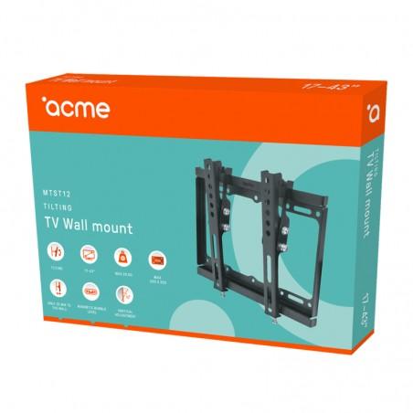 ACME SS108 2.0 Optimal Speakers