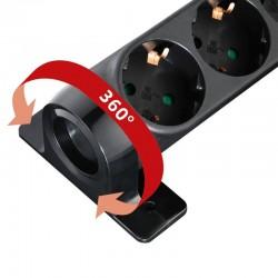 ACME CB1011W, cable micro USB, 1m