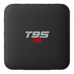Box Android Smart TV T95S1