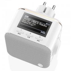 Radio numérique Hama...