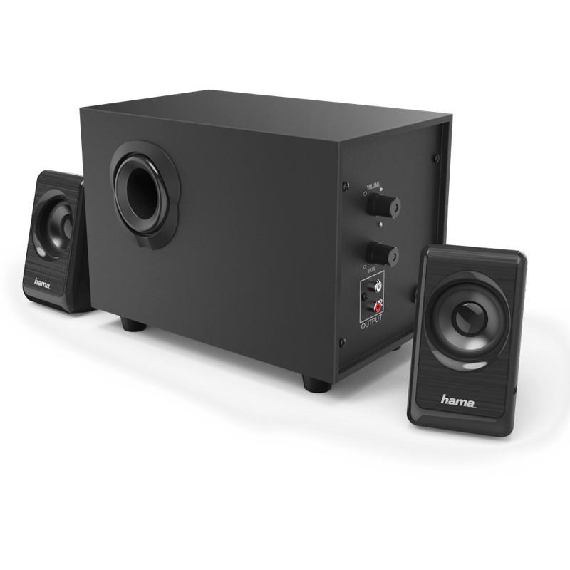 Système audio Hama  2.1...