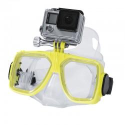 Masque de plongée pour...