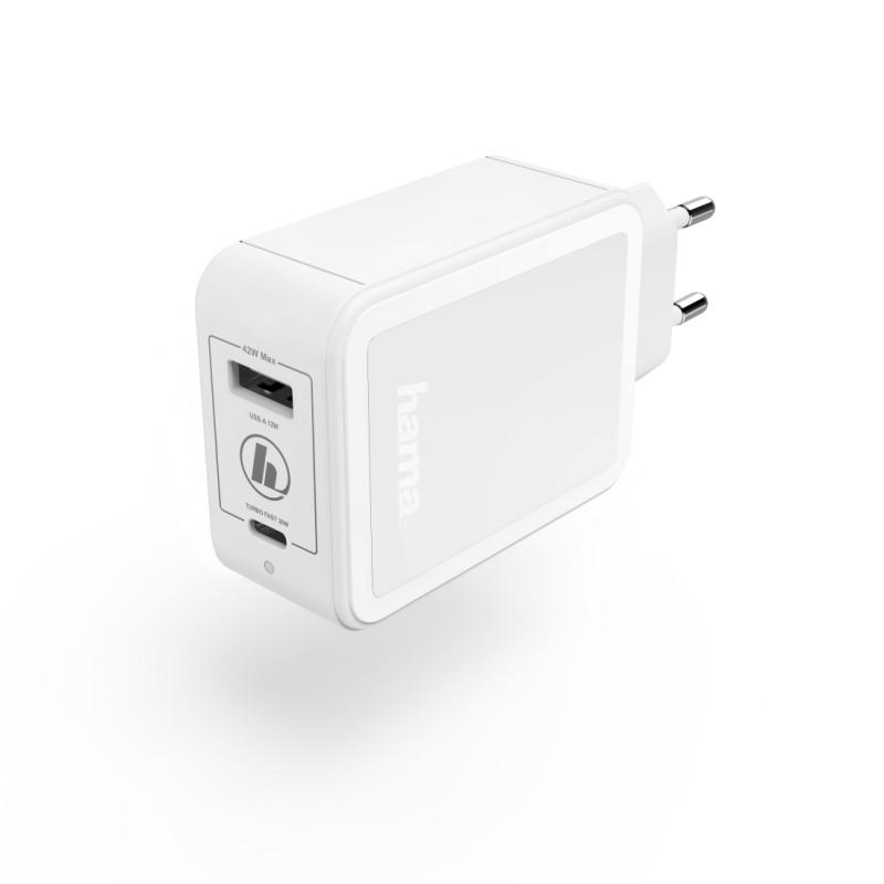 Chargeur Hama USB-C Power...