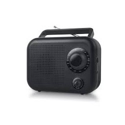 PORTABLE Radio / 2 Ranges /...