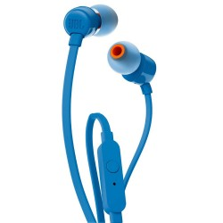 JBL T110 Bleu