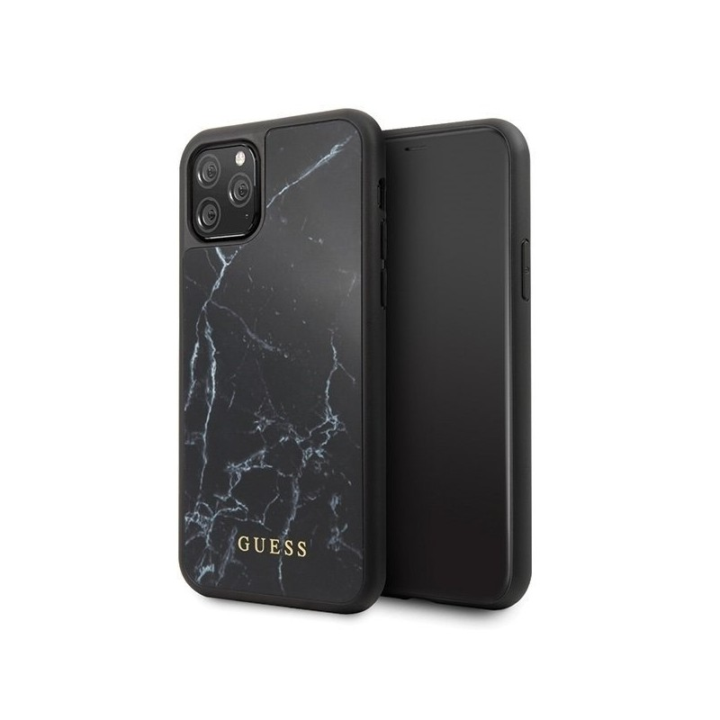 GUESS MARBLE TPU HARD CASE...