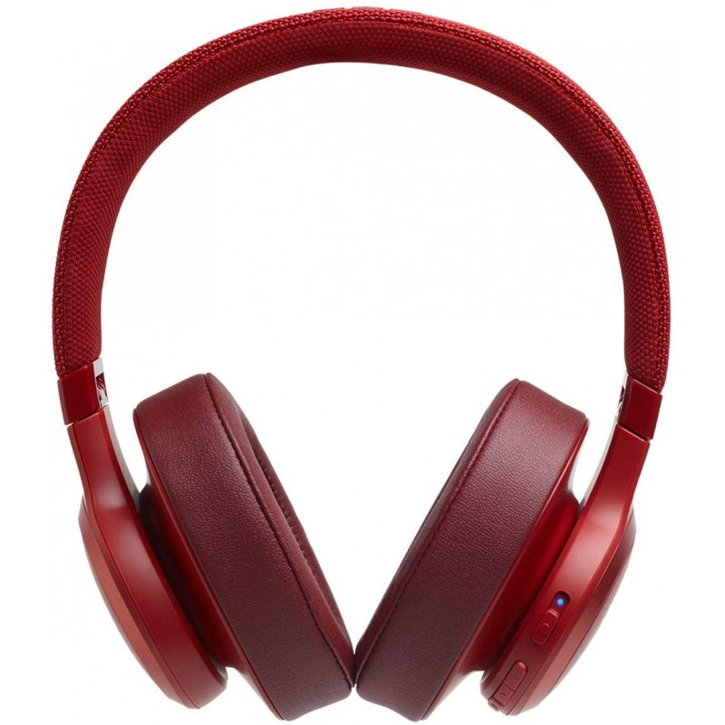 JBL LIVE 500BT Rouge Son...