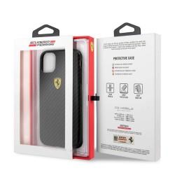 Coque Ferrari Carbon Effet...