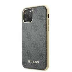 Silicone Case SAMSUNG S7 GOLD + Screen Protector anti chok SMARTEK Gratuit