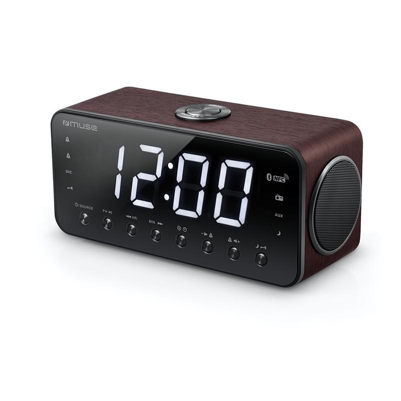 Radio-Réveil PLL Avec...