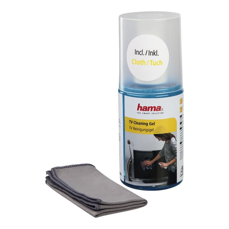 Gel de nettoyage Hama pour...