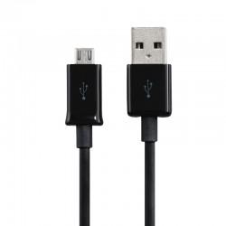 Câble HAMA micro USB 0,9 m