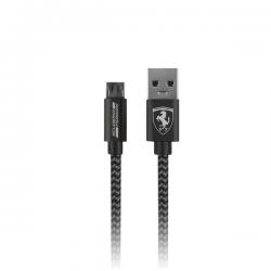 Micro USB Ferrari de charge...