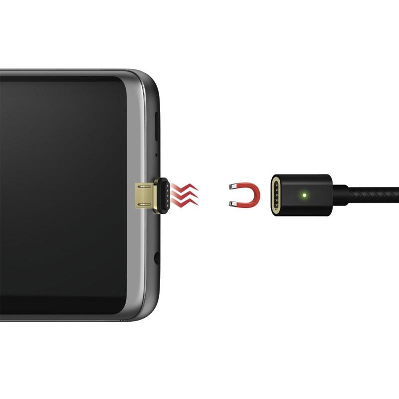 Micro USB Hama de...