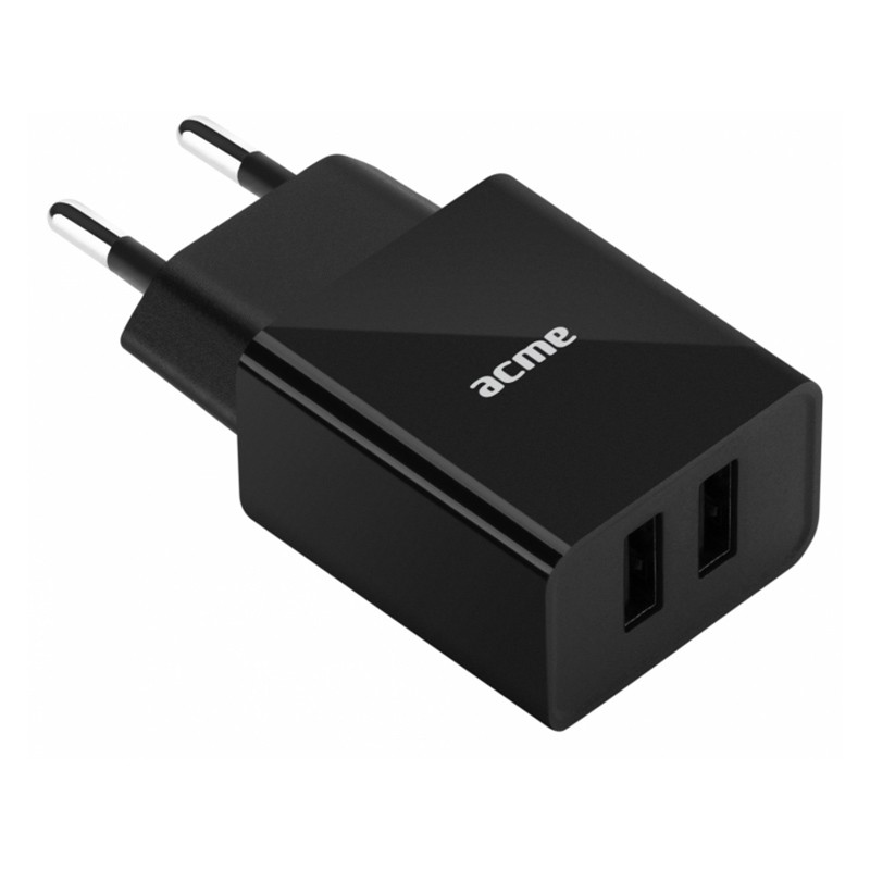 Chargeur mural ACME CH204,...
