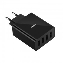 Chargeur mural ACME 4-ports...