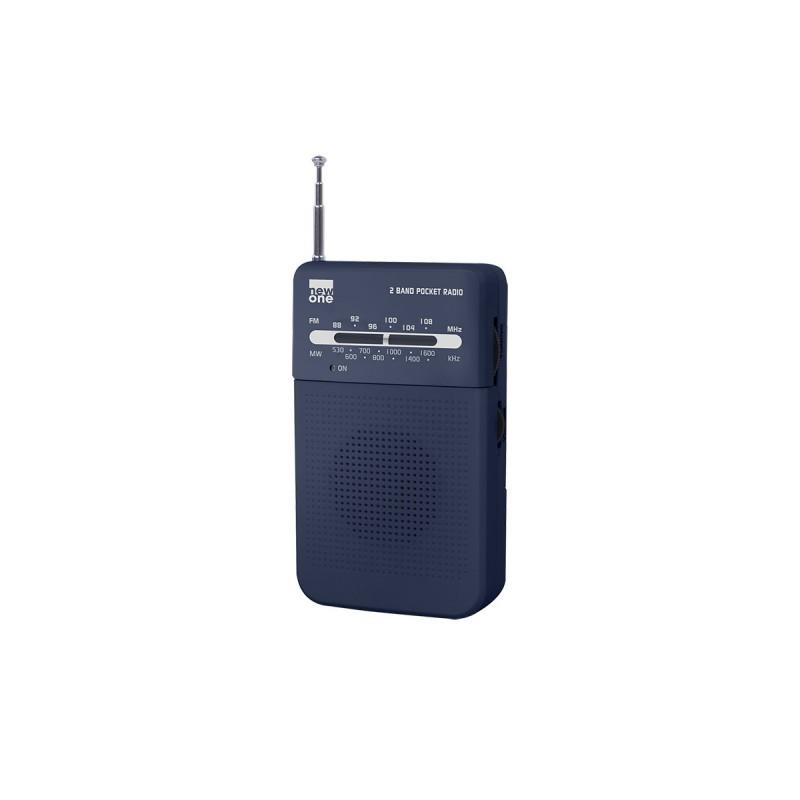 """Radio de poche """"R206"""""""