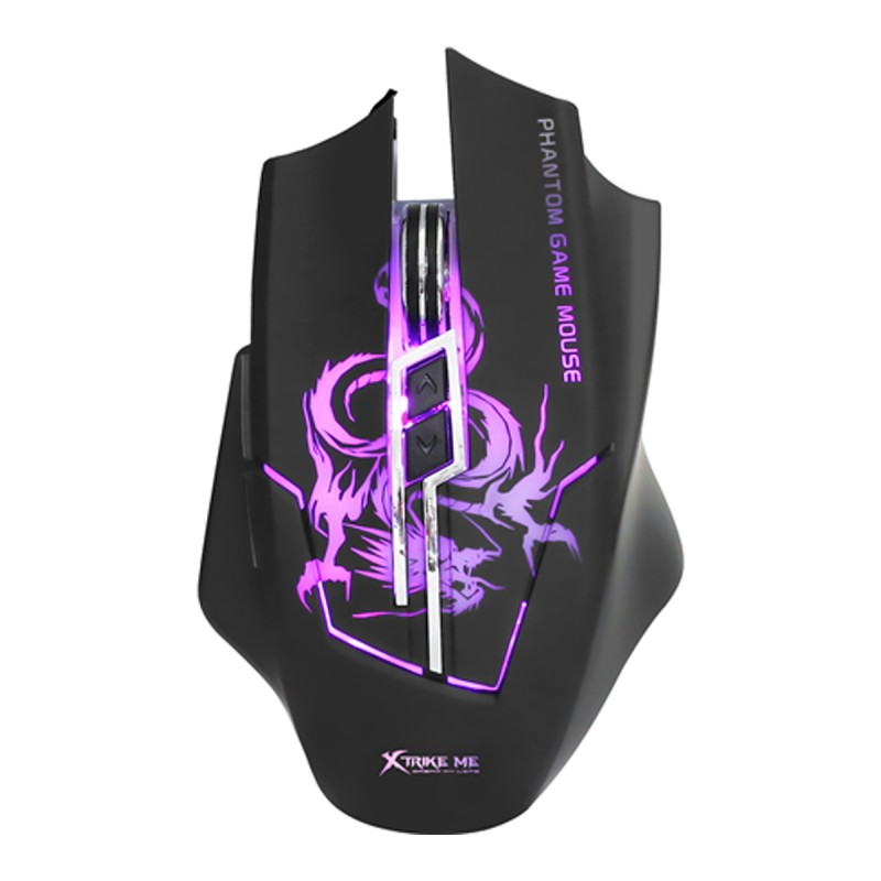 XTRIKE ME GM501 gaming mouse