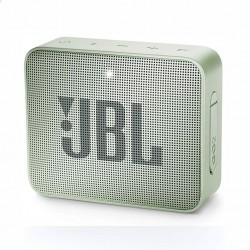 JBL GO 2 VERT MENTHE
