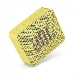 JBL GO 2 JAUNE