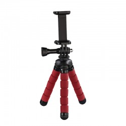 "Mini tripod ""Flex S,GoPro..."