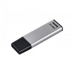 Flash 64GB SILVER Hama