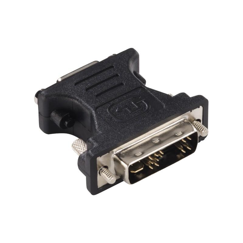 Adaptateur VGA-DVI, DVI...