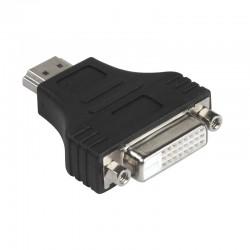 Adaptateur Hama DVI HDMI ™,...