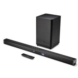 JBL Bar 2.1 Deep Bass NOIR