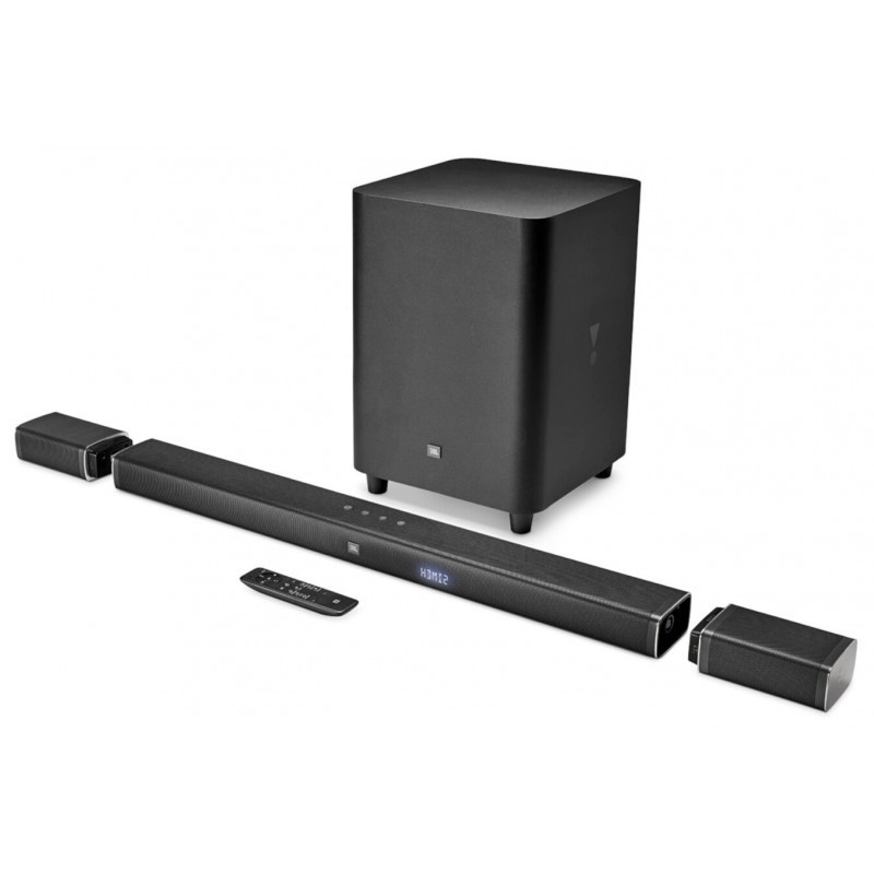 JBL Bar 5.1 Channel 4K...