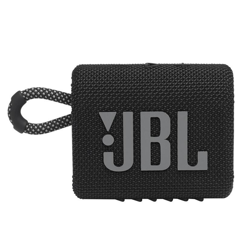 JBL GO3 Noir