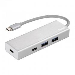 Hub Type-C USB  Hama
