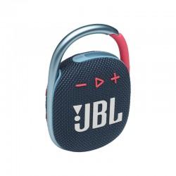 JBL Clip 4 Bleu / Rose