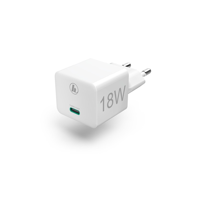 Hama Mini-chargeur, USB-C,...