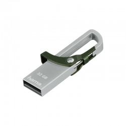 Clé USB Hama  32 GB USB 2.0