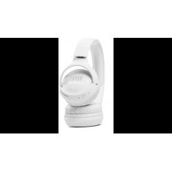 Casque JBL T510 BT Blanc