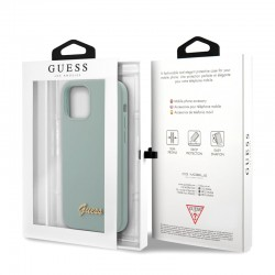 Etui Guess pour IPhone 12...