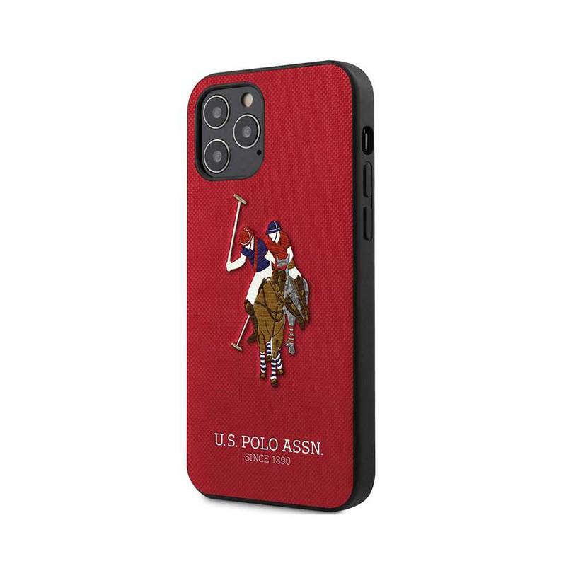 Etui  USPolo Iphone 12/12...