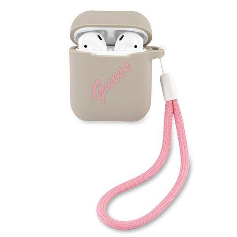 Etui Guess pour  Airpods...