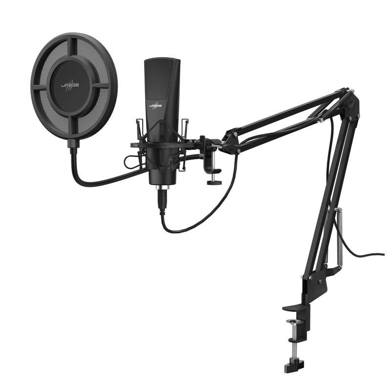 Microphone de streaming...