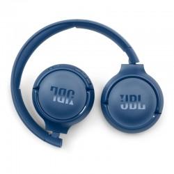 Casque JBL T660 BT Bleu