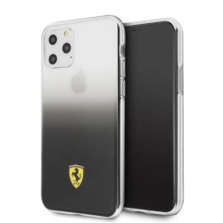 Coque Ferrari Transparent...