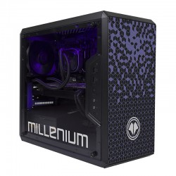 Machine Millenium  MM1 Mini...