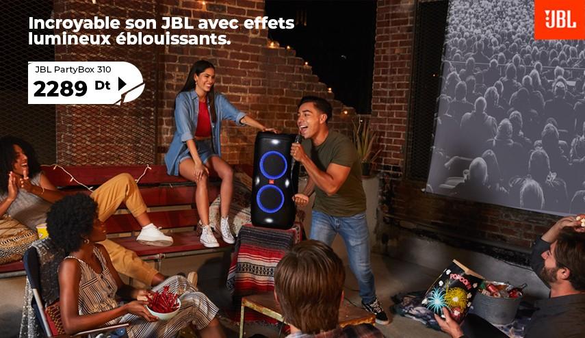 JBL PartyBox.310